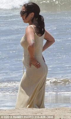 lady gaga pregnant