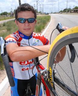 Após positivo na contraprova, ciclista pego no doping é afastado da equipe