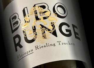 Rheingau Riesling trocken
