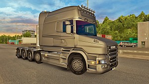 Scania T 1.7