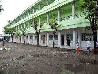 Profil Pondok Pesantren Mamba'us Sholihin Suci Manyar Gresik