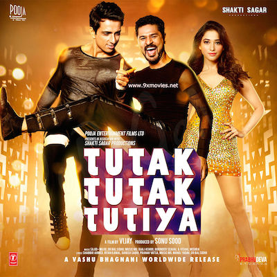 Tutak Tutak Tutiya (2016) HD Movie For Mobile