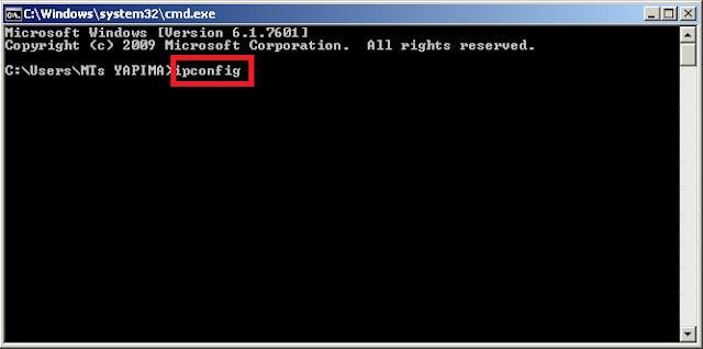 ARD - IP Config