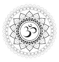 Aum Om symbol