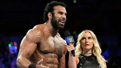 Jinder Mahal Wallpapers 2017
