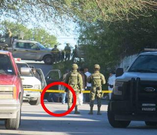 Siguen los enfrentamientos en Reynosa Tamaulipas; tres abatidos