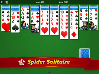 Microsoft Solitaire Collection arrives on Android and iOS
