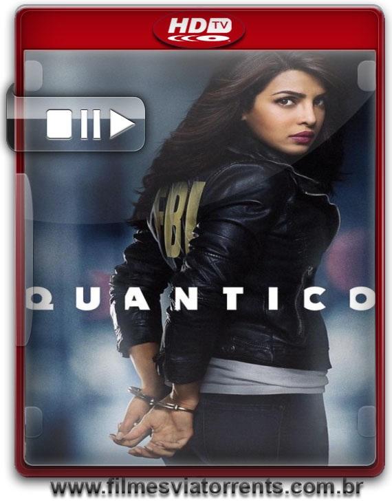 Quantico 1° Temporada