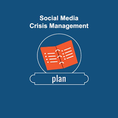 crisis communications plan veron tay