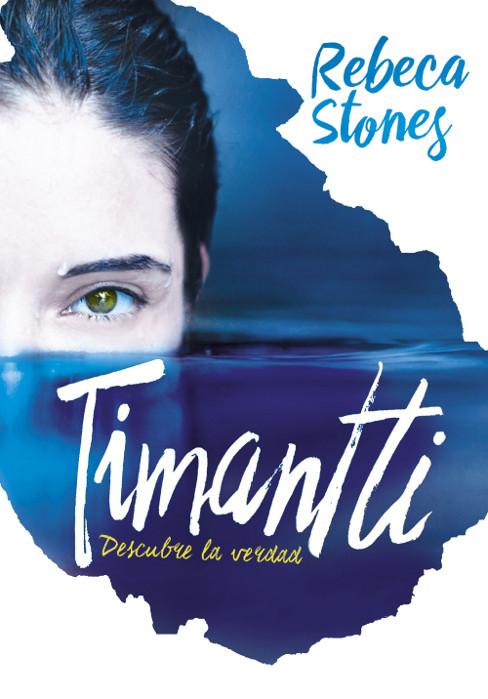 Resultado de imagen de timantti rebeca stones