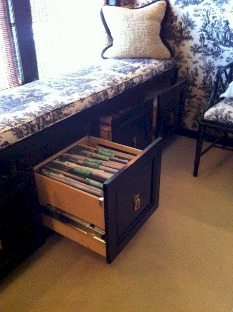 15 Projects That Will Transform Old Filing Cabinets Do