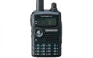 JUAL HT KENWOOD TH F7E | KENWOOD THF7E DUALBAND ~ Jual HT Kenwood Pusat Jual Handy Talky Kenwood Harga Murah