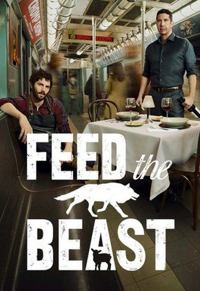 Assistir Feed the Beast Dublado e Legendado Online