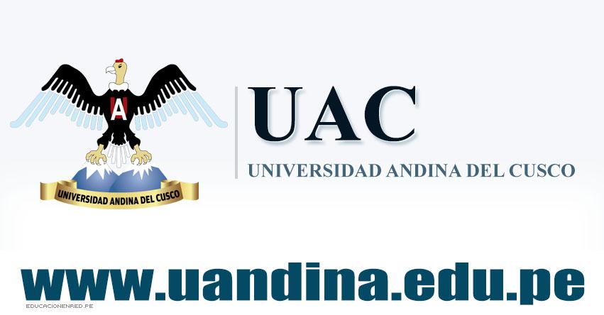 Resultados UANDINA 2019-1 (Domingo 13 Enero) Lista Ingresantes Examen Admisión Ordinario - Universidad Andina del Cusco - www.uandina.edu.pe