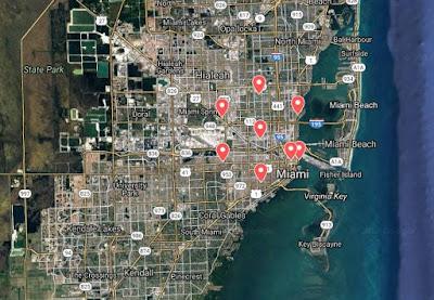 Суббота, 9 сентября 2017 г. Медитация направленная уменьшение разрушительной силы Урагана. Обновление. Miami