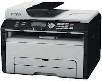 Ricoh SP 204SF Printer Driver Download