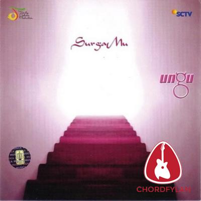 Lirik dan chord SurgaMu - Ungu