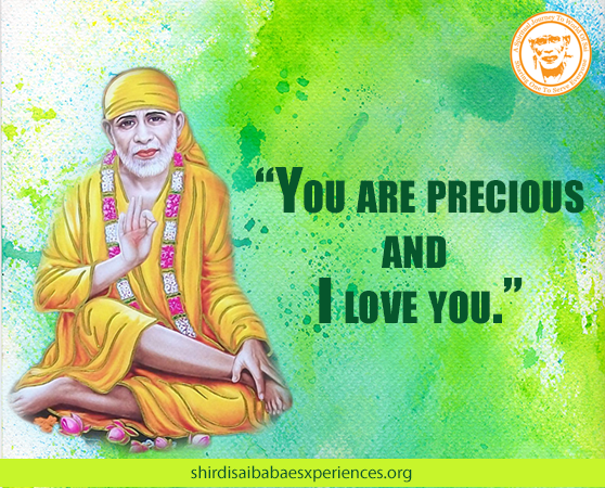 Sai Baba Did Miracles In My Life
