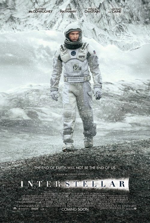 Interstellar (Film 2014) - Interstellar: Călătorind prin univers