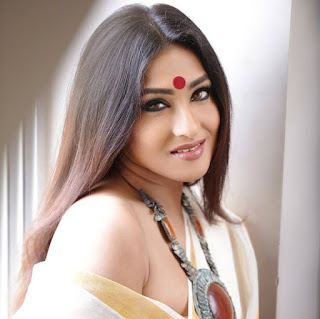 rituparna sengupta hot in saree
