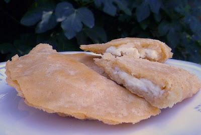 Quesadillas Fritas