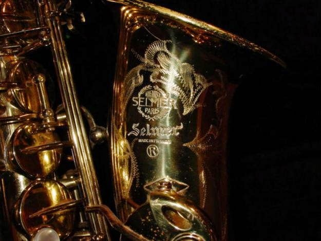 The Saxophone Corner: The Mark VI Mystique: Myths and Facts
