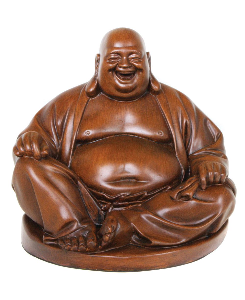 Happy Fat Buddha 68