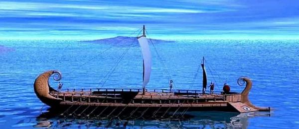 Αργώ: Το περίφημο πλοίο του Ιάσονα δεν ήταν αυτό που νομίζουμε (βίντεο)