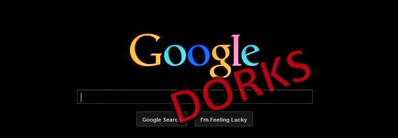Google Dorks List 2018 for SQL Injection