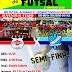 Pela Primeira Vez um Time Feijoense Disputará a Semifinal do Campeonato Estadual de Futsal