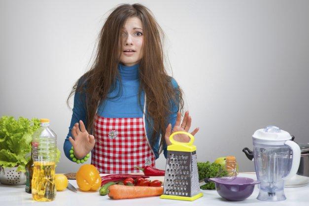 Diet for Stress Management