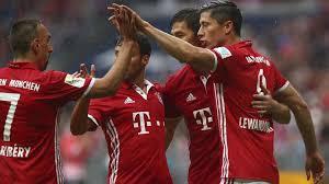 Motivasi dan Dendam Bayern Terhadap Madrid di Liga Champions