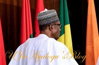 THE UNTOLD: How Buhari Survives Oyegun's Men, Other 'Forces' Secret Trap To Stop His Reelection