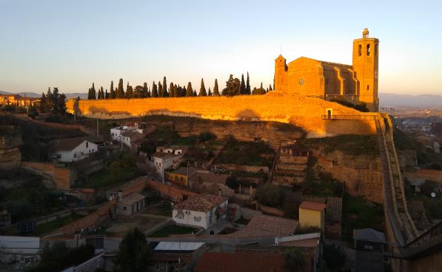 Muralles de Balaguer