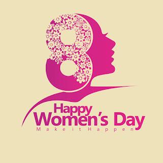 يوم المرأة العالمي 2018