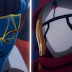 アニメ「オーバーロードⅡ」2期11話感想:仮面集団「俺の敵は一体誰なんだ・・・」イビルアイがマキシマイズマジック使ってたけど・・・【オバロ2期】