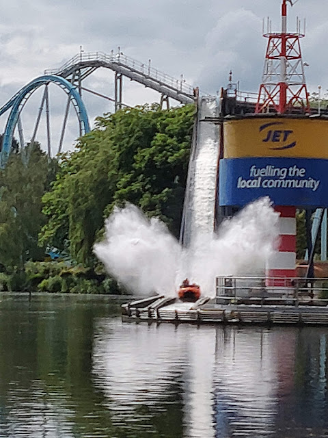 Stormforce 10 Drayton Manor Park #DMP