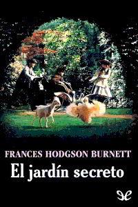Libros gratis El jardín secreto para descargar en pdf completo