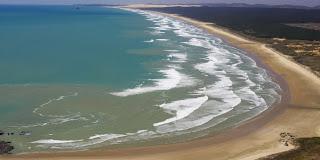 Δείτε την μεγαλύτερη παραλία του κόσμου! [photos]