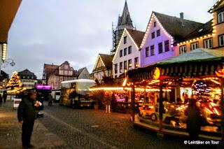 Schwäbisch Gmünd Weihnachtsmarkt.Leintäler On Tour 27 11 2015 Weihnachtsmarkt Schwäbisch Gmünd