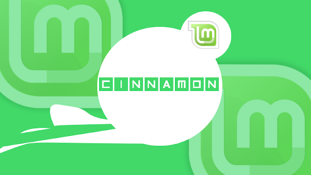 Cinnamon - Ambiente do Linux Mint
