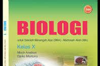 Materi Biologi Kelas X Tentang Biologi dan Kehidupan