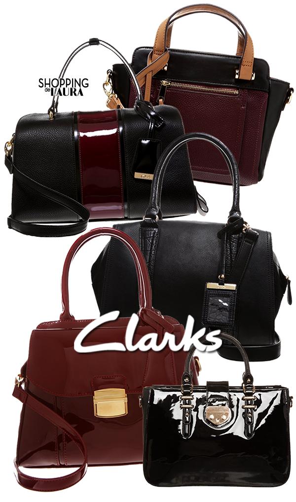 Sac à main femme tendance : Clarks