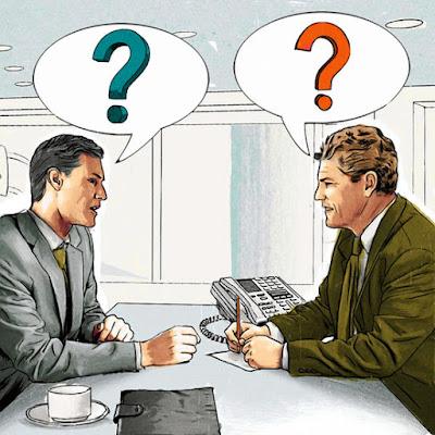 Tips menjawab pertanyaan wawancara kerja