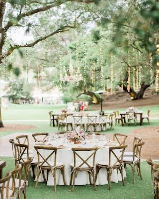 boda al aire libre tumblr