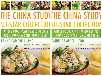 Download ebook The China Study  All-Star Collection : Whole Food, Plant-Based Recipes from Your Favorite Vegan Chefs