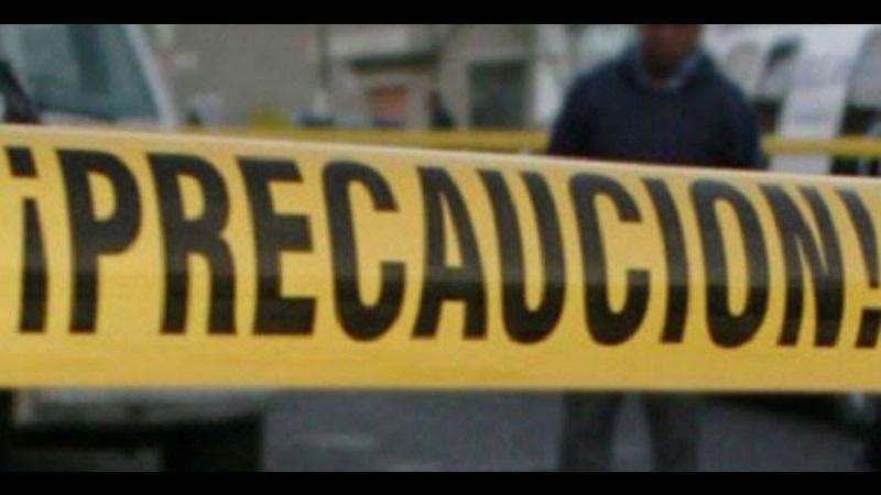 Guerra sin fin en Edomex: Restos de dos cuerpos humanos fueron localizados en Ecatepec.