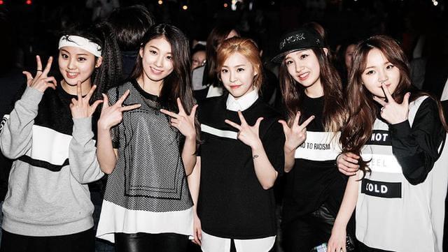 Grup K-Pop yang Dirusak Oleh Perusahaan Mereka