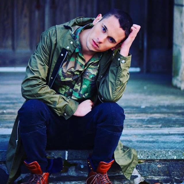 "Singer / Songwriter Kyle Davis drops new single ""Nothing"""
