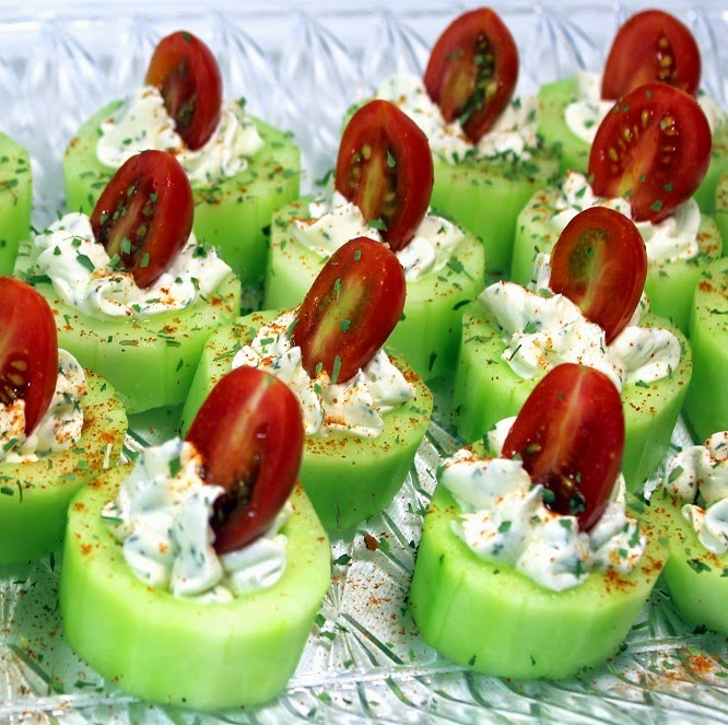 A Tray Of These Is Ideal For Any Take Along Potluck Event And Works As An Appetizer Catering Colorful Tasty Crowd Pleaser